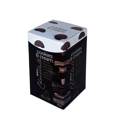 Cookies & Cream 250g Box