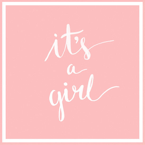The 'It's A Girl!' Box