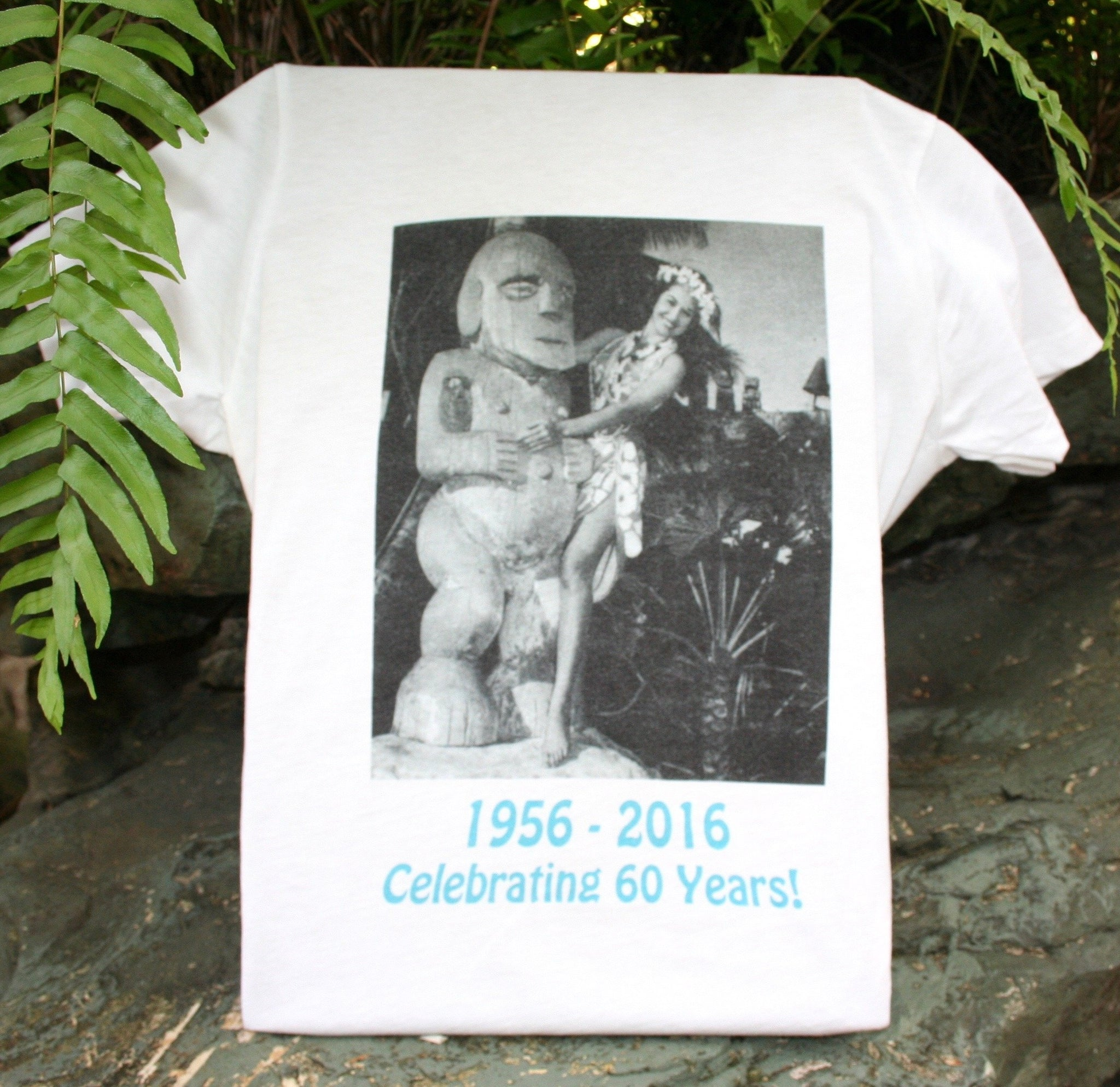 Mai-Kai Ladies 60th Anniversary T-Shirt