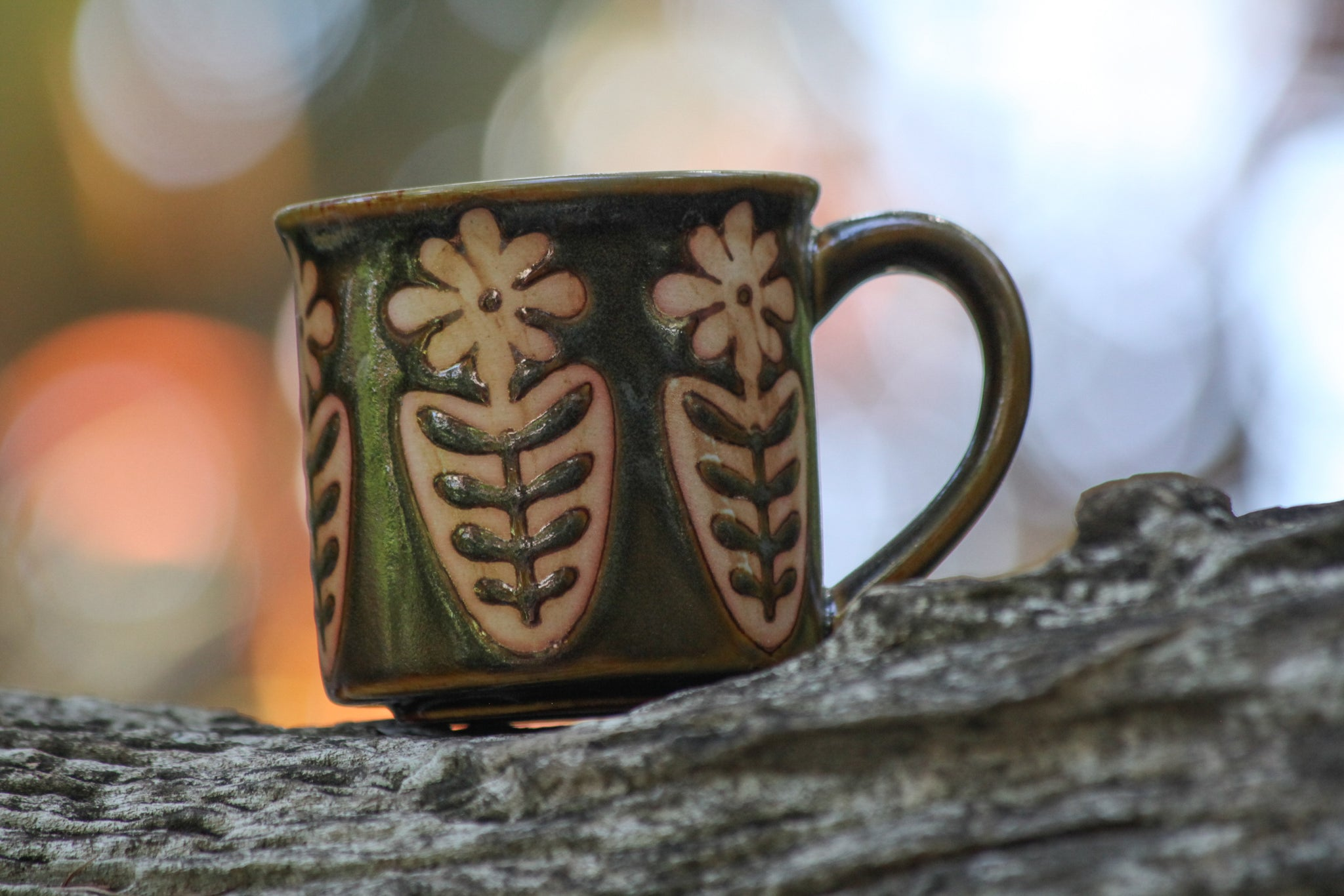 Mai-Kai Hot Butter Rum Mug