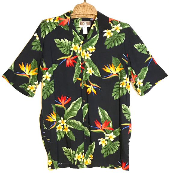 Men's Aloha Shirt / X Large