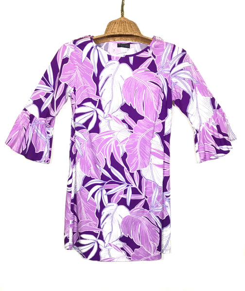 Ladies Tropical Dresses  Size Large