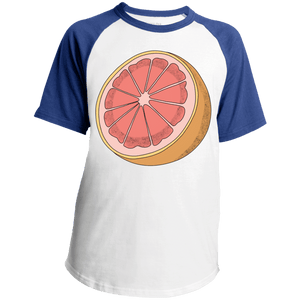 Grapefruit Youth Jersey