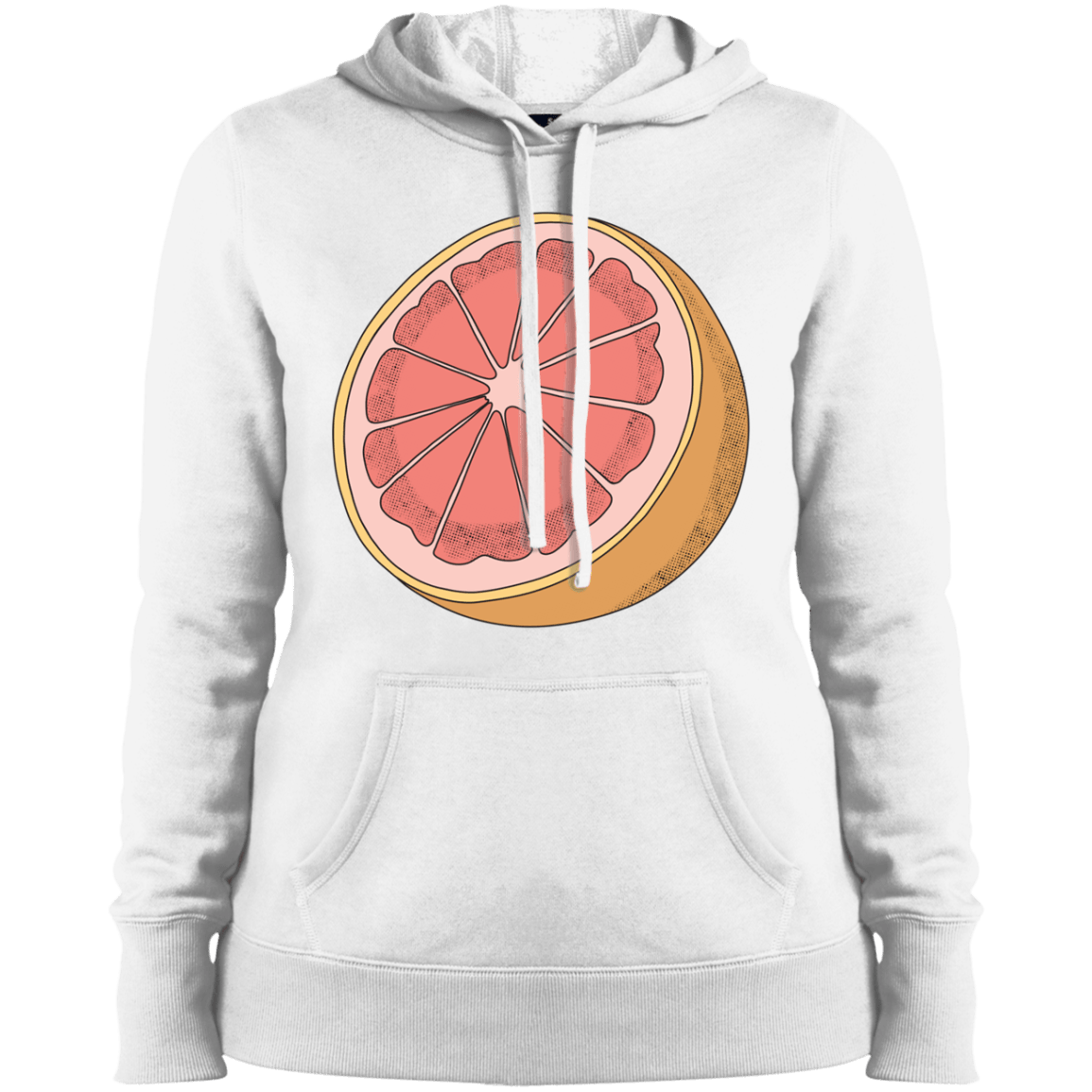 Grapefruit Pullover