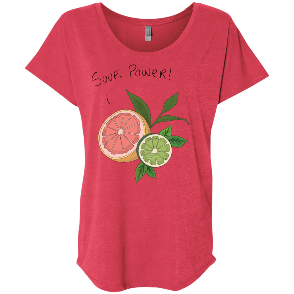 Sour Power! T-Shirt