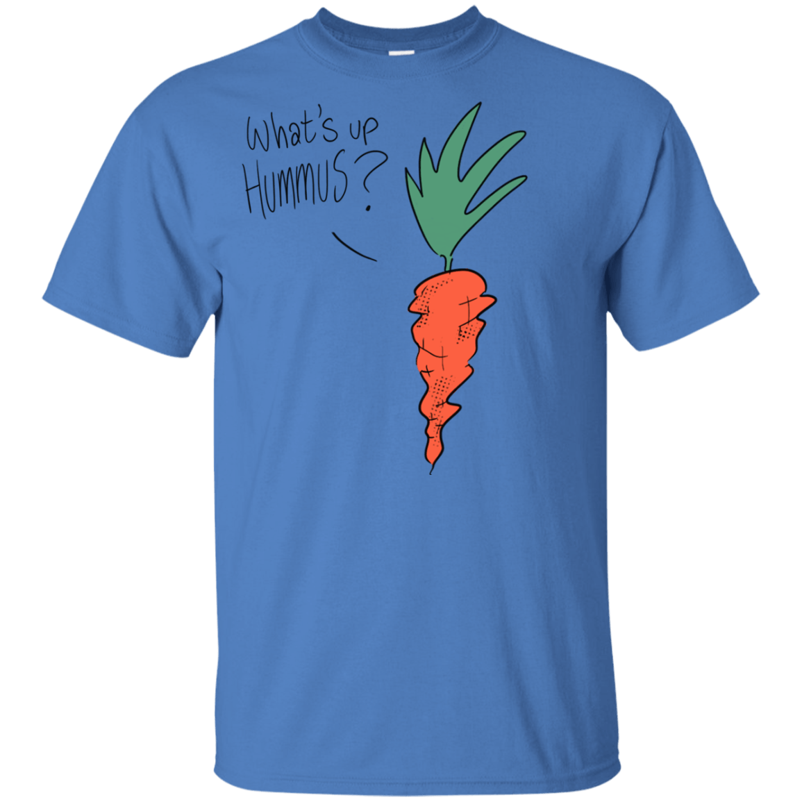 What's up Hummus? Youth T-Shirt