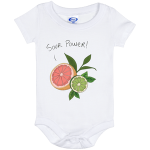Sour Power! Baby Onesie 6 Month