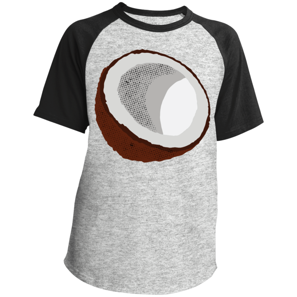 Coconut Youth Jersey