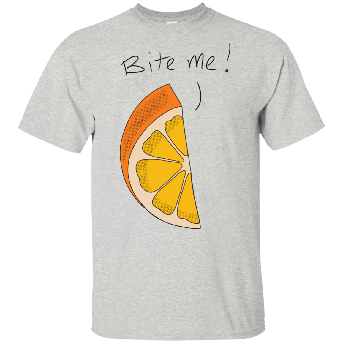Bite me! Youth T-Shirt