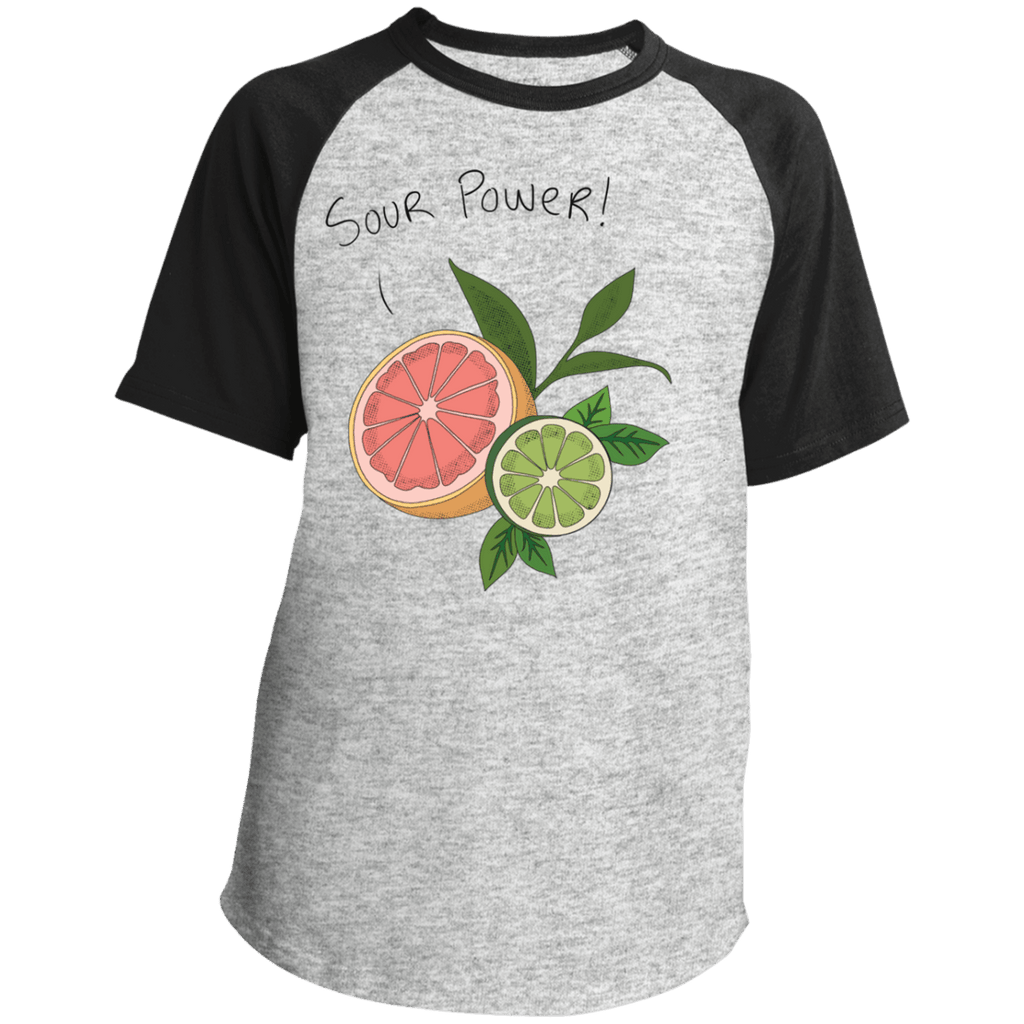Sour Power! Youth Jersey
