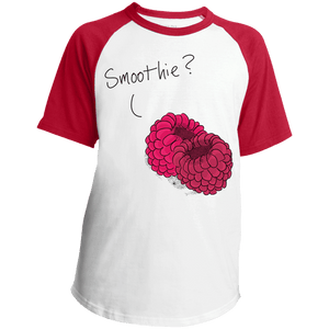Raspberry Smoothie Youth Jersey