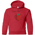 Sweetheart  Youth Pullover Hoodie
