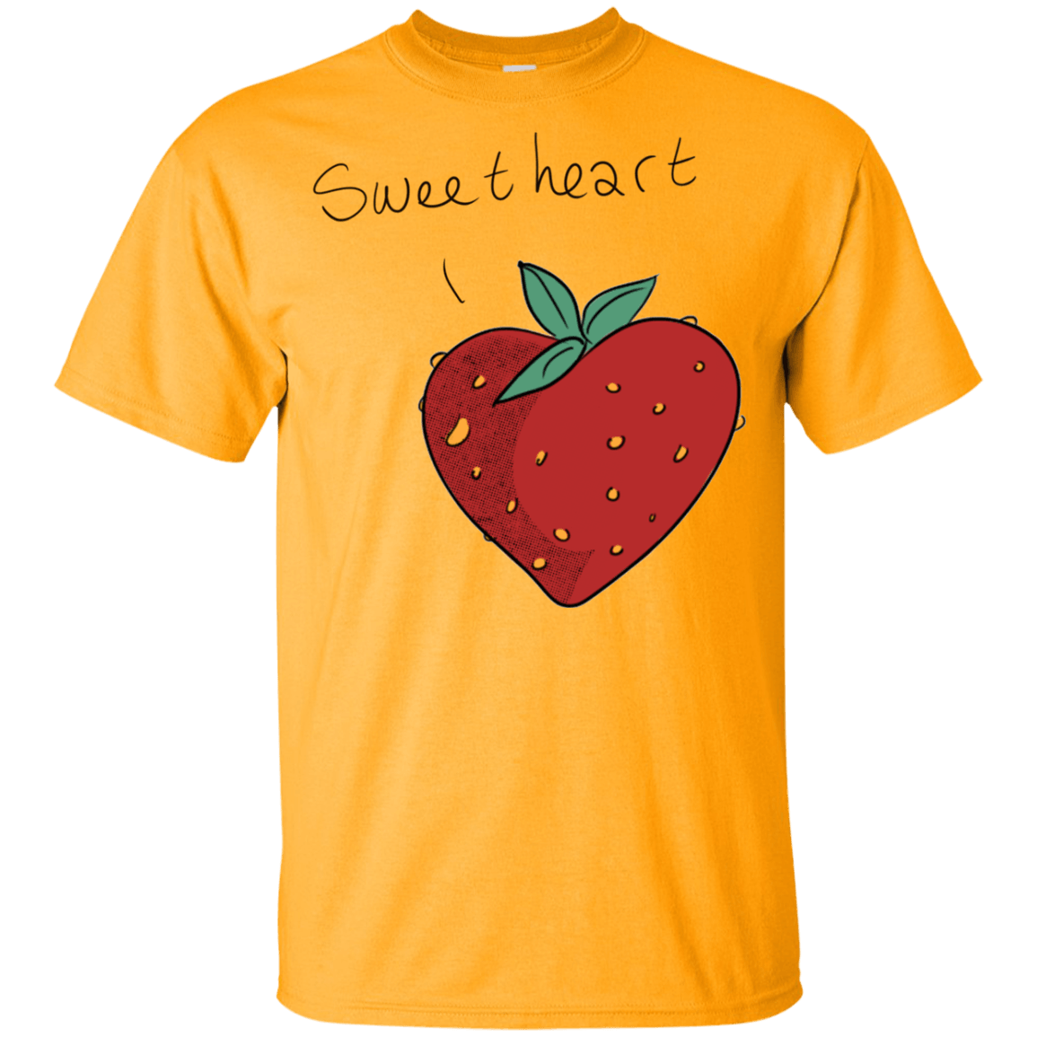 Sweetheart  Youth T-Shirt