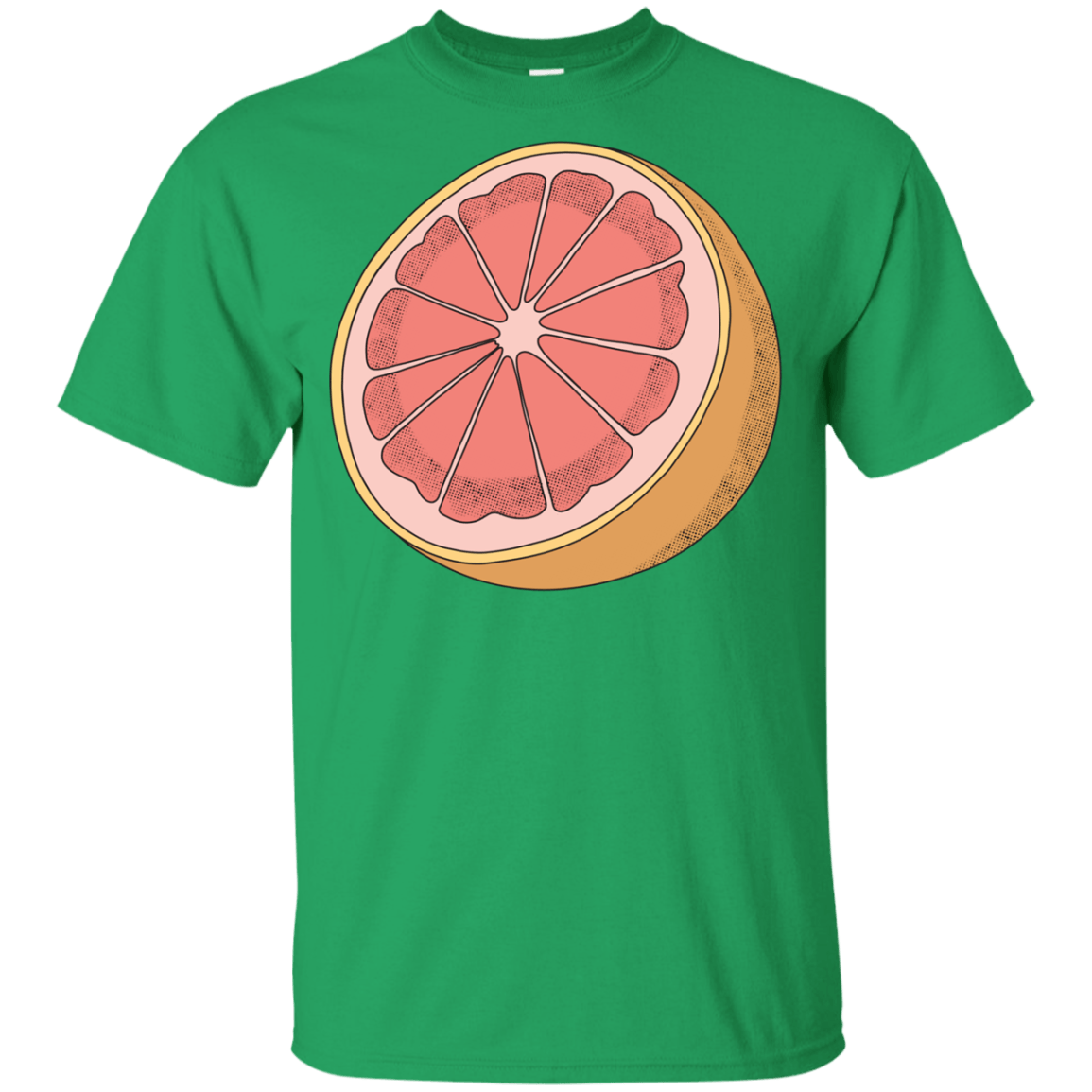 Grapefruit Youth T-Shirt