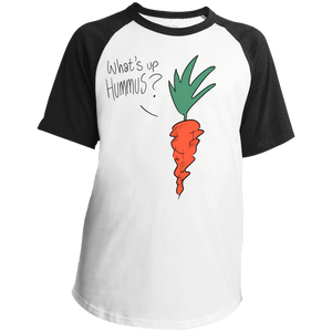 What's up Hummus? Youth Jersey