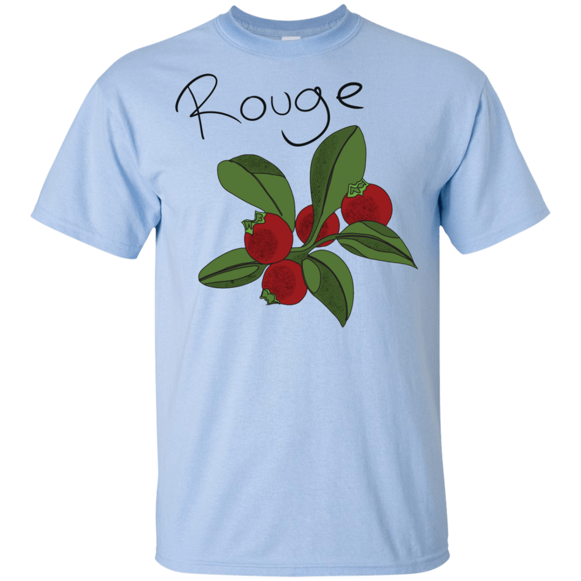 Cranberry Rouge Youth T-Shirt