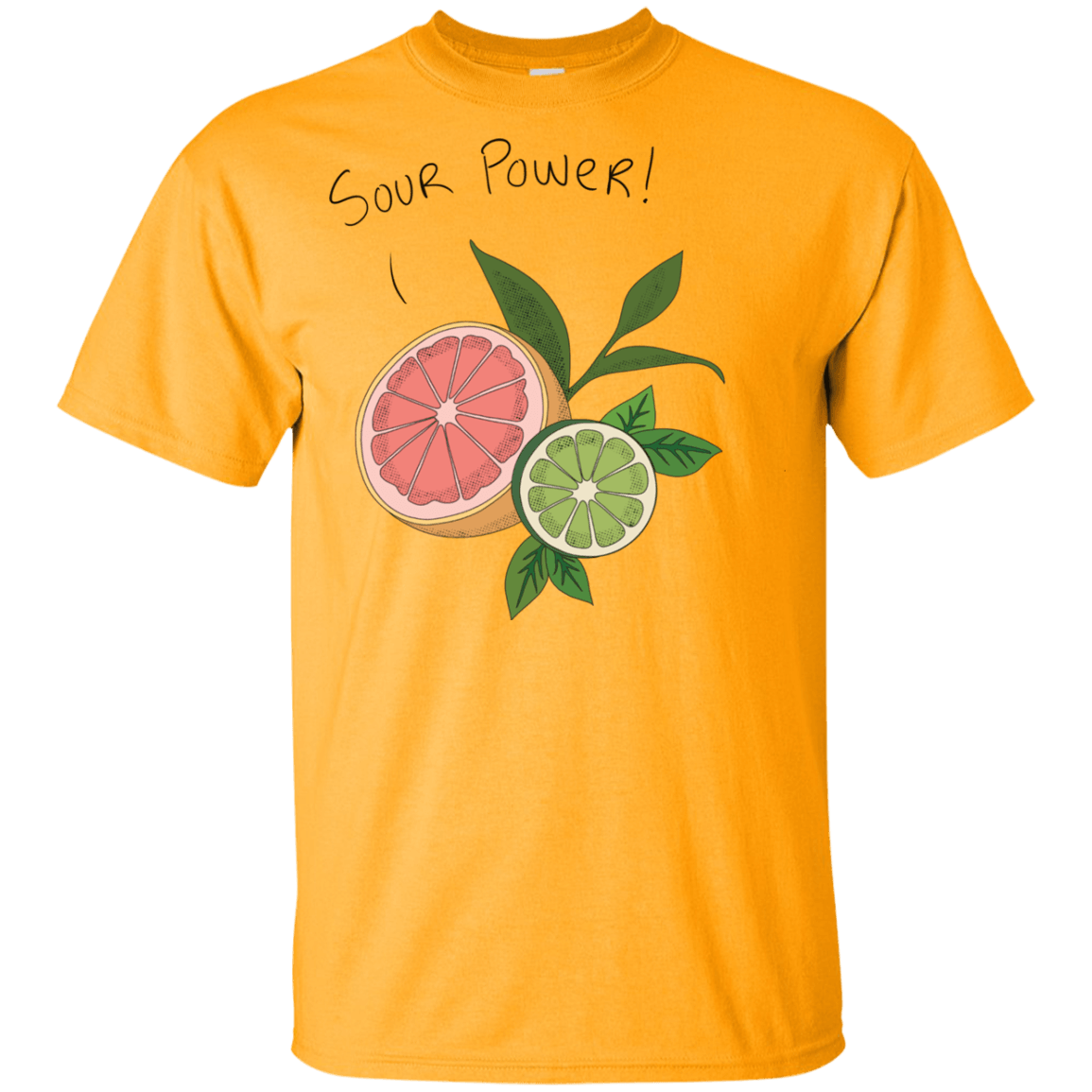 Sour Power! Youth T-Shirt