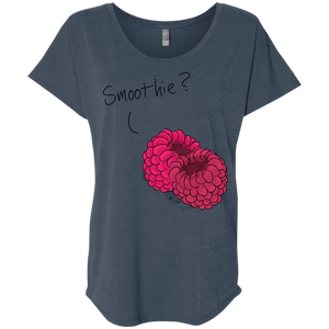 Raspberry Smoothie T-Shirt