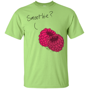 Raspberry Smoothie Youth T-Shirt