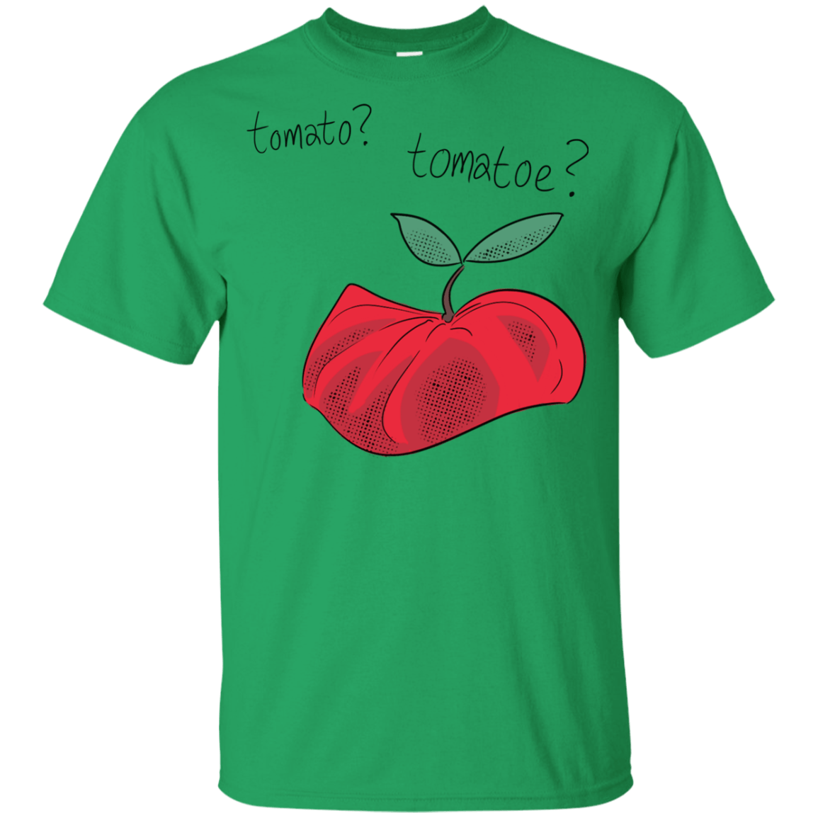 Tomato? Tomatoe? Youth T-Shirt