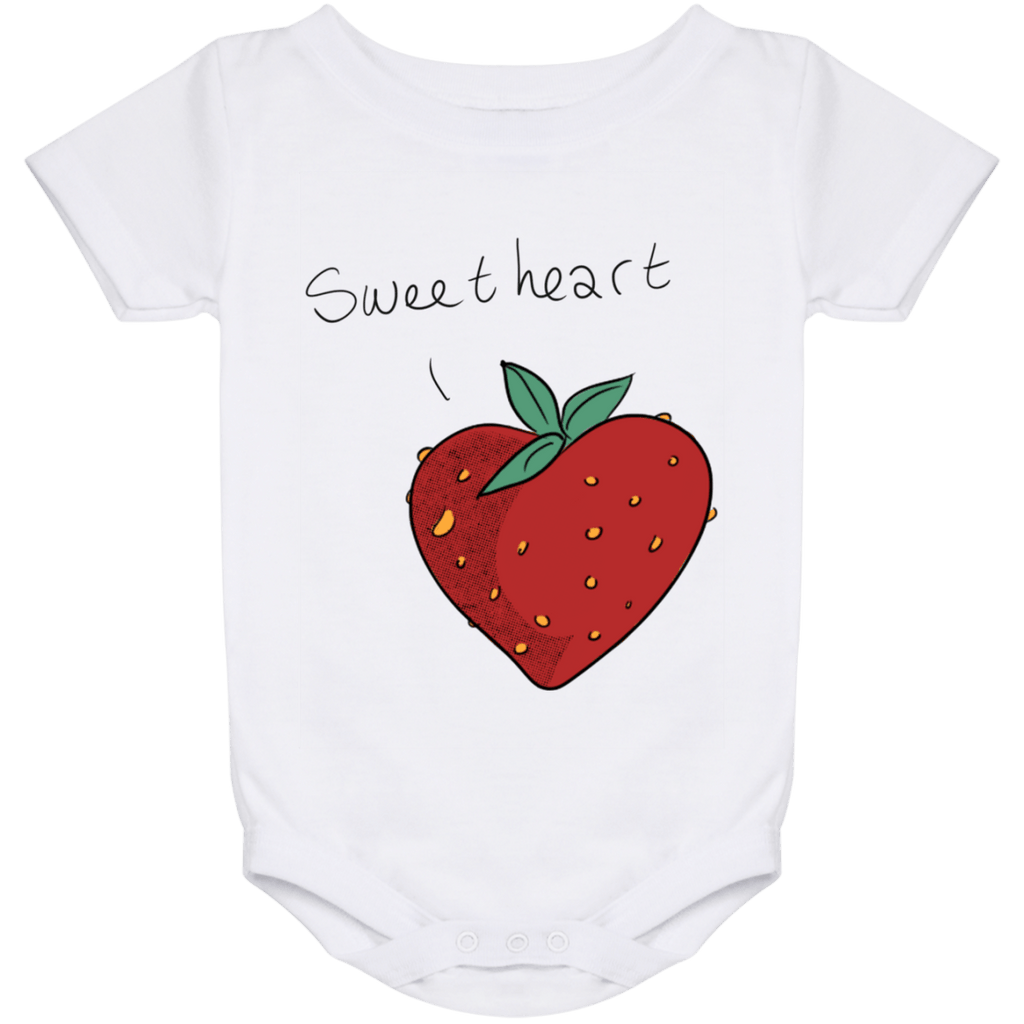 Sweetheart Baby Onesie 24 Month