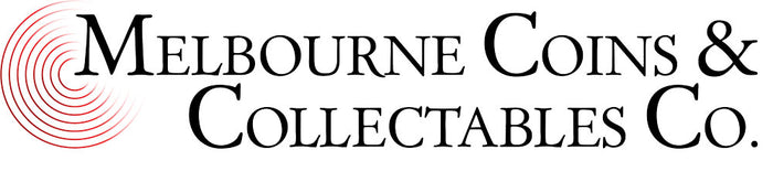 Melbourne Coins & Collectables Company