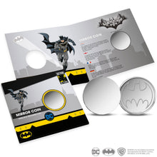 2019 Batman Magic Mirror 'Coin'