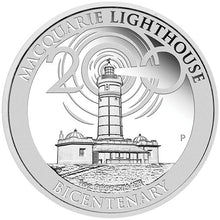 2018 $1 Macquarie Lighthouse Bicentenary 1oz Silver Proof