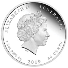 2019 Year of the Pig Silver Proof Three-Coin Set
