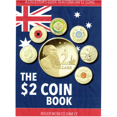 The $2 Coin Book