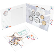 2019 Possum Magic Baby Uncirculated Coin Set