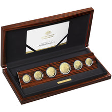 2020 Fine Gold Proof Set