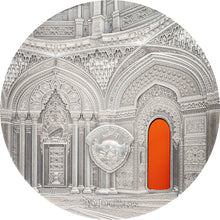 2018 Palau $10 Tiffany Art 2oz Silver Coin