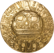 2021 Palau $5 Inca Sun God 1oz Silver Coin