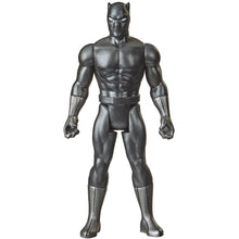 Marvel Legends Retro 3.75 Inch Black Panther & Iron Man Action Figure Set