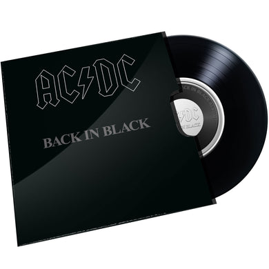 2020 20c AC-DC  Back in Black Collector Coin