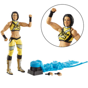 WWE Elite Series 80 Bayley 6-inch Action Figure