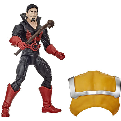 Marvel Deadpool Legends 6 inch Wave 3 - Black Tom Cassidy Action Figure