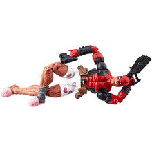 Marvel Deadpool Legends 6 inch Wave 2 - Deadpool 3 Action Figure