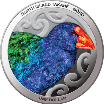 2019 NZ Annual Proof Coin Set