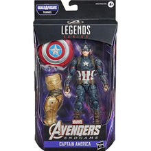 Marvel Legends Avengers Endgame: Captain America 6-inch Scale Figure