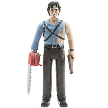 Army of Darkness Ash Chainsaw 3.75 Inch ReAction Figure