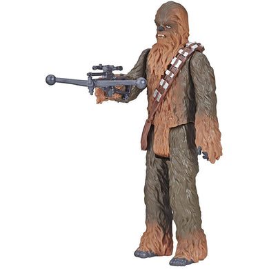 Star Wars - Chewbacca Galaxy of Adventure Action Figure