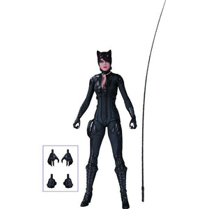 Batman Arkham Knight - Catwoman Action Figure