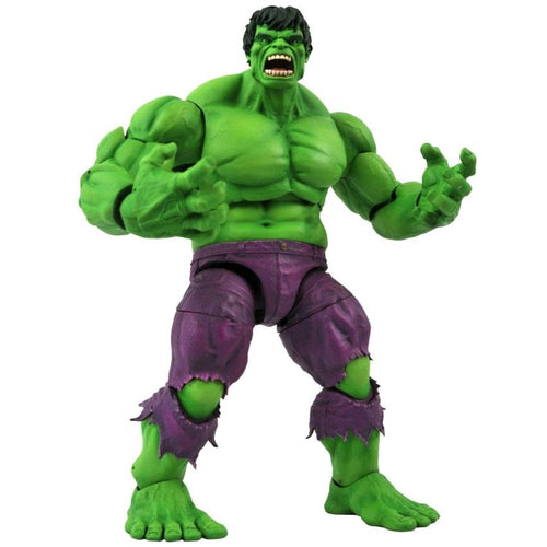 Hulk - Rampaging Hulk Select Figure