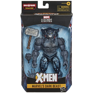 Marvel Legends – Age of Apocalypse 6 inch Dark Beast Action Figure