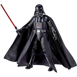 Star Wars Black Series ESB Darth Vader 6-inch Action Figure