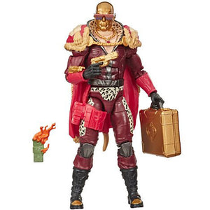 G.I. Joe Classified Series - Destro Profit Director 6-Inch Action Figure