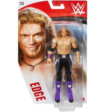 WWE Edge Basic Series 113 6-inch Action Figure
