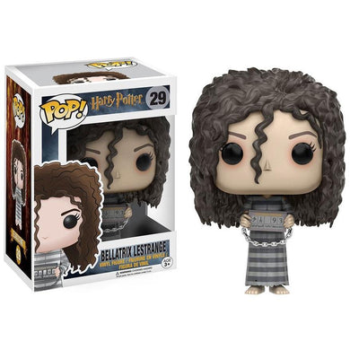 Harry Potter - Bellatrix (Azkaban) Pop!